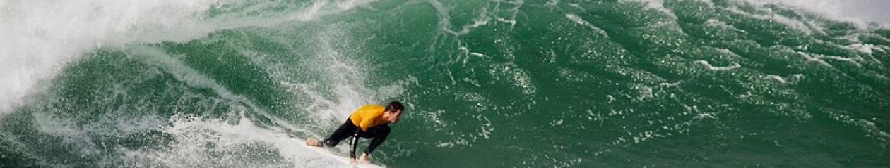 Gold Rush Surf